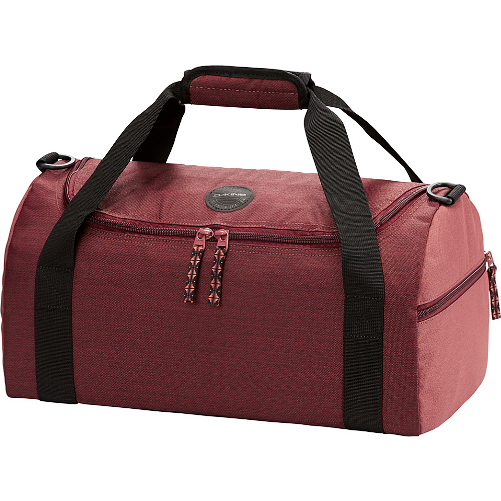 DAKINE Eq Bag 23L Duffel Burtn Rose - DAKINE Travel Duffels - Duffels, Travel Duffels