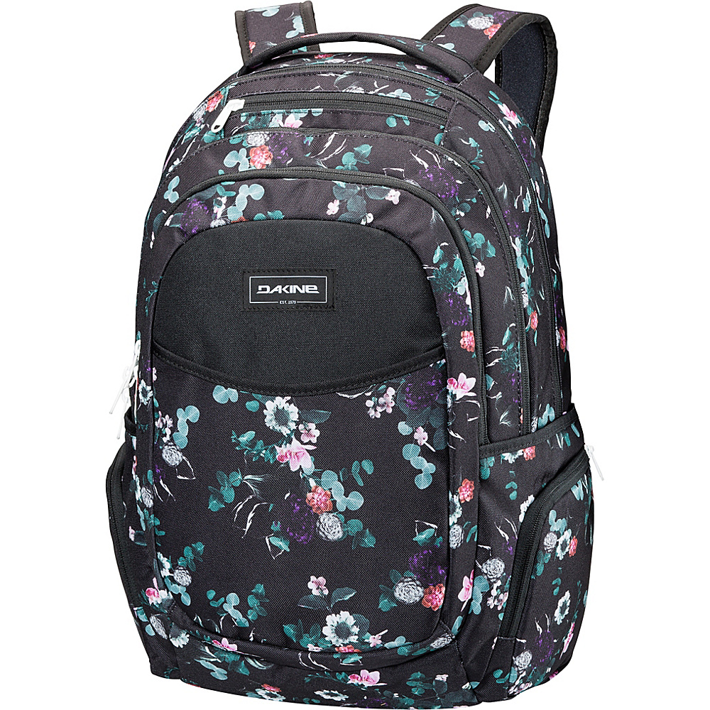DAKINE Prom Sr 27L Laptop Backpack Flora - DAKINE Business & Laptop Backpacks - Backpacks, Business & Laptop Backpacks