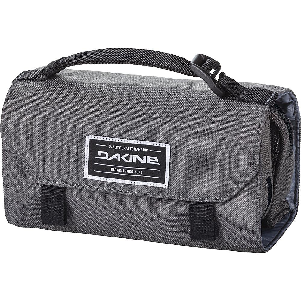 DAKINE Travel Tool Kit Carbon - DAKINE Toiletry Kits - Travel Accessories, Toiletry Kits
