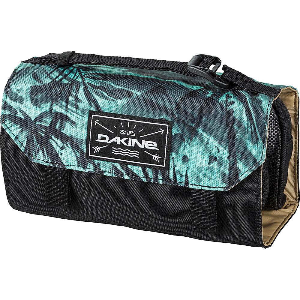 DAKINE Travel Tool Kit Painted Palm - DAKINE Toiletry Kits - Travel Accessories, Toiletry Kits