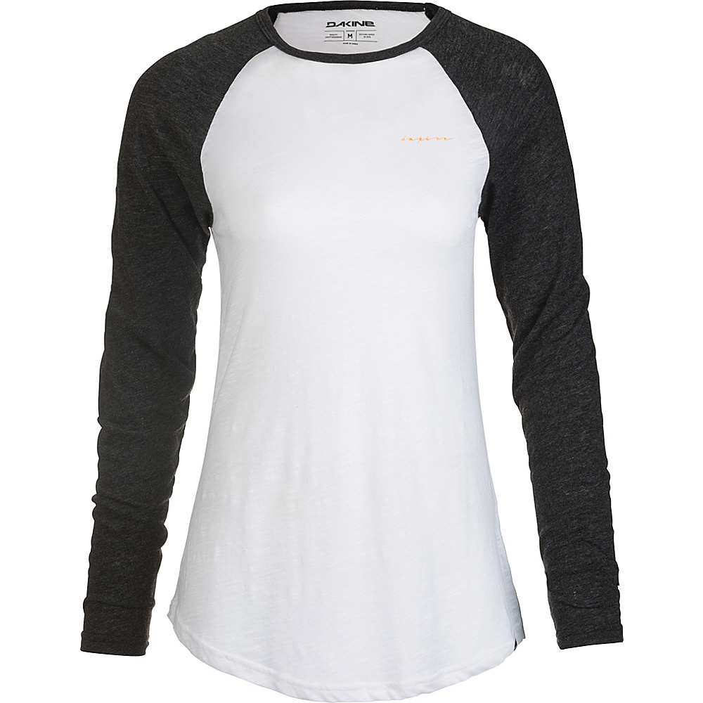 DAKINE Womens Casey Long Sleeve XS - Black - DAKINE Womens Apparel - Apparel & Footwear, Women's Apparel