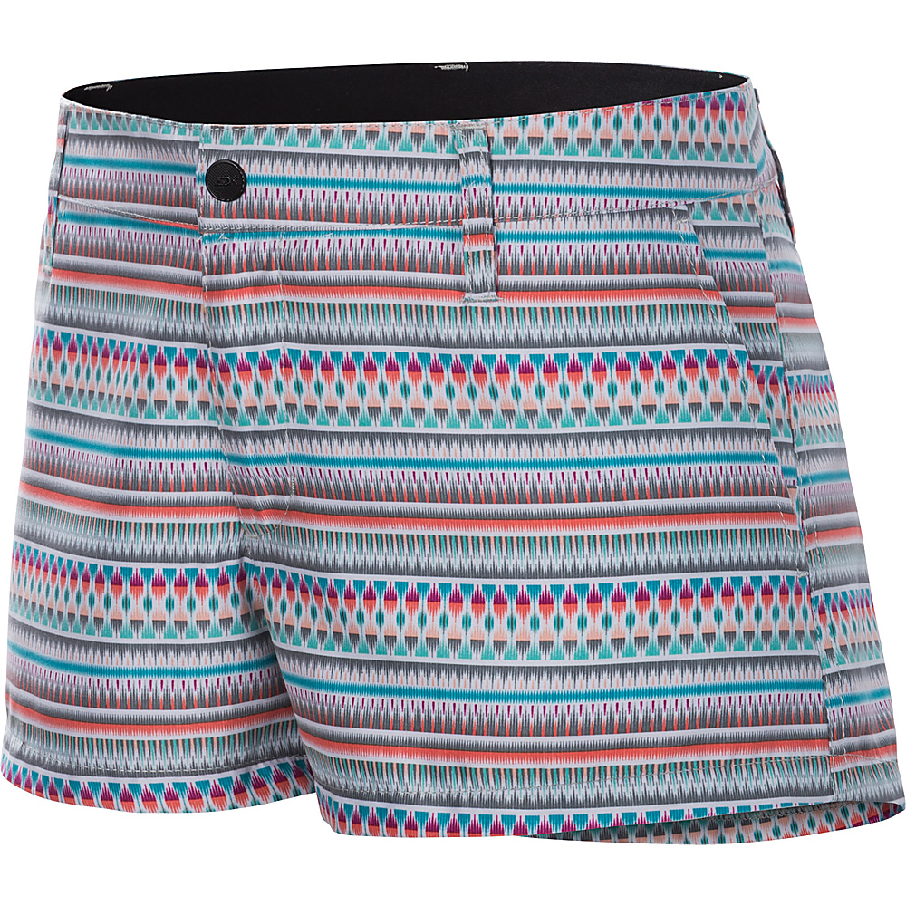 DAKINE Womens Classic Boardie Short XL - Zanzibar - DAKINE Womens Apparel - Apparel & Footwear, Women's Apparel