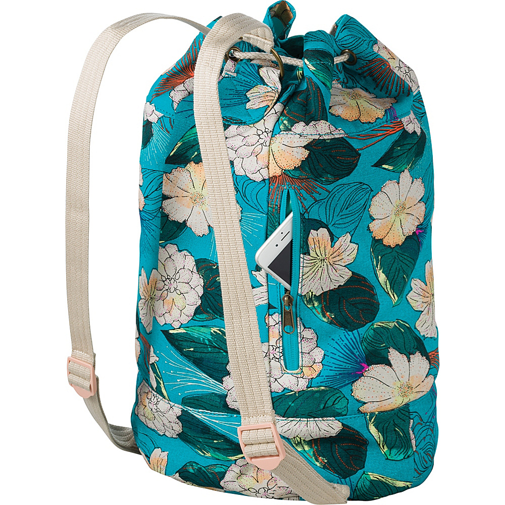 DAKINE Sadie Pack 15L Sackpack BONNIE - DAKINE Everyday Backpacks
