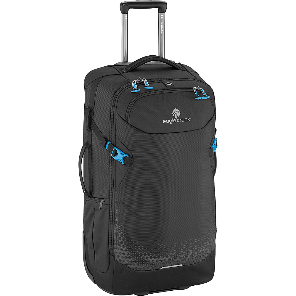 Eagle Creek Expanse Convertible 29 Black - Eagle Creek Softside Checked - Luggage, Softside Checked