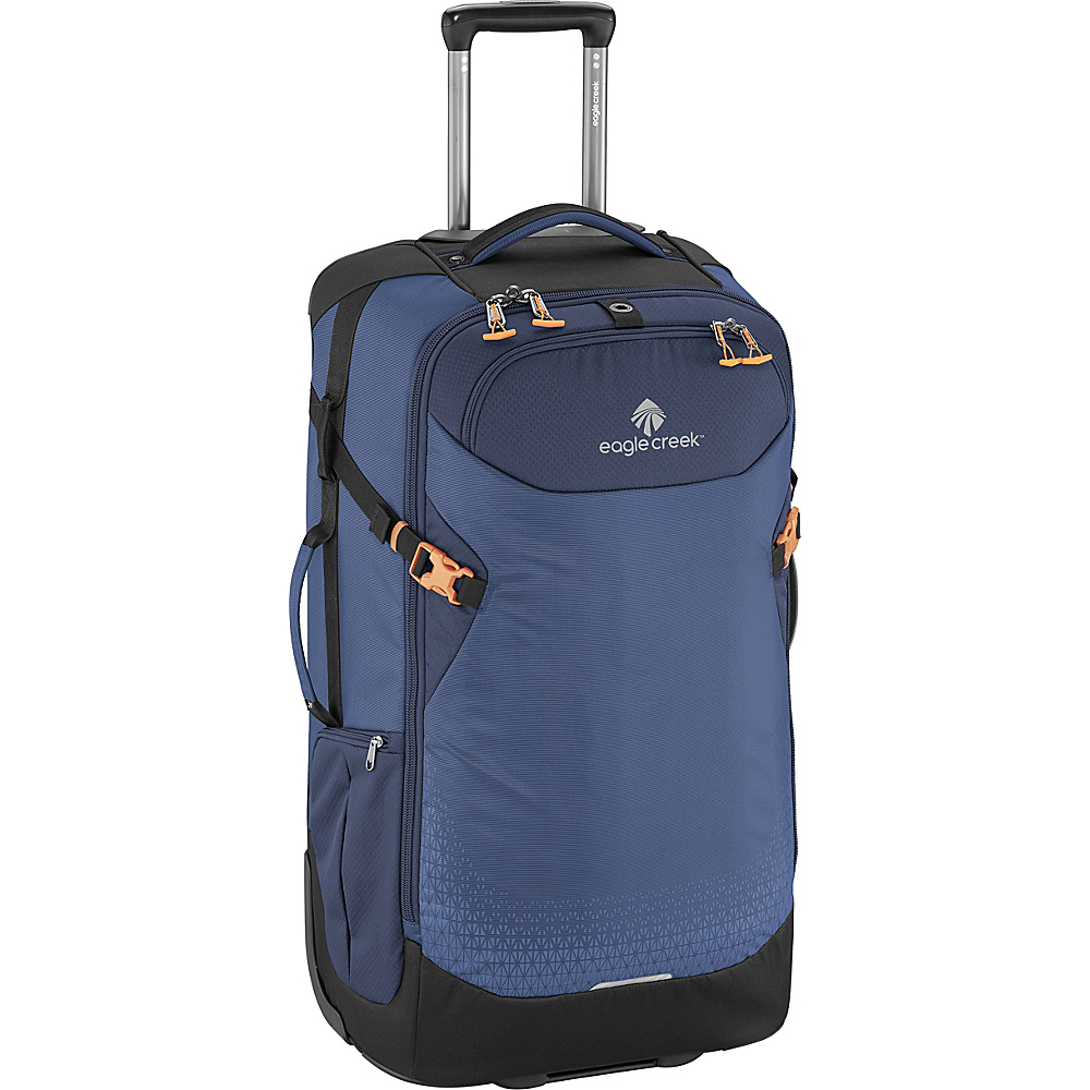 Eagle Creek Expanse Convertible 29 Twilight Blue - Eagle Creek Softside Checked - Luggage, Softside Checked