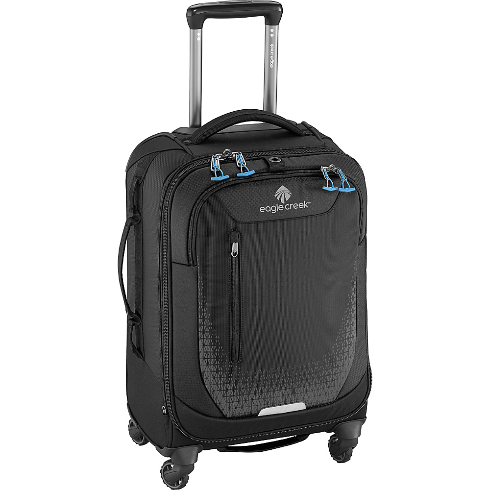 Eagle Creek Expanse Awd Carry-On Black - Eagle Creek Softside Carry-On - Luggage, Softside Carry-On