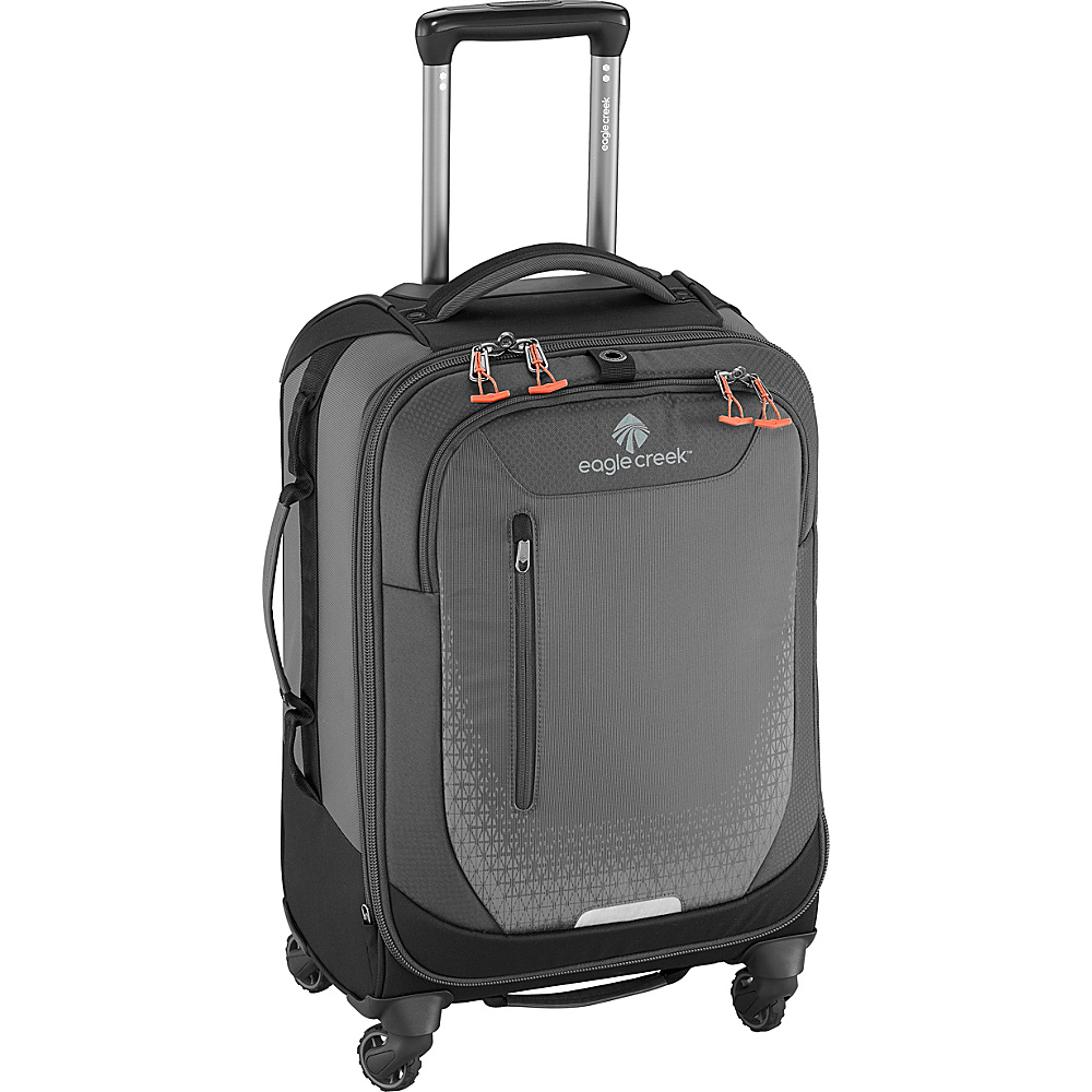 Eagle Creek Expanse Awd Carry-On Stone Grey - Eagle Creek Softside Carry-On - Luggage, Softside Carry-On