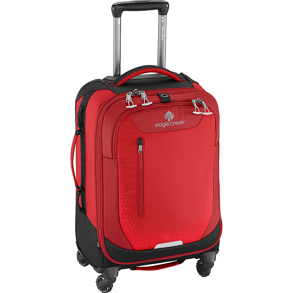 Eagle Creek Expanse Awd Carry-On Volcano Red - Eagle Creek Softside Carry-On - Luggage, Softside Carry-On