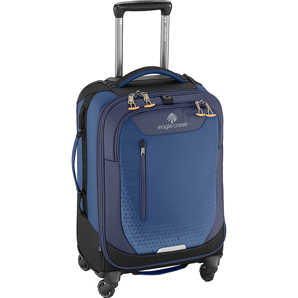 Eagle Creek Expanse Awd Carry-On Twilight Blue - Eagle Creek Softside Carry-On - Luggage, Softside Carry-On