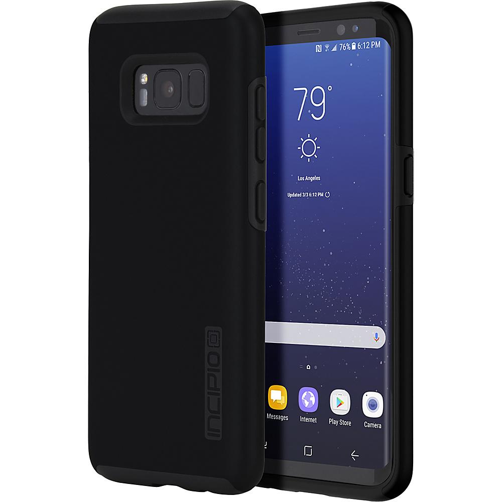 Incipio DualPro for Samsung Galaxy S8+ Black - Incipio Electronic Cases - Technology, Electronic Cases