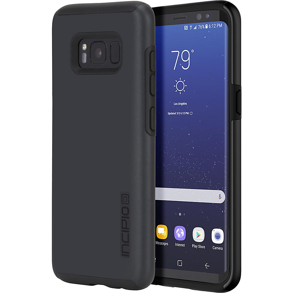 Incipio DualPro for Samsung Galaxy S8+ Iridescent Black - Incipio Electronic Cases - Technology, Electronic Cases