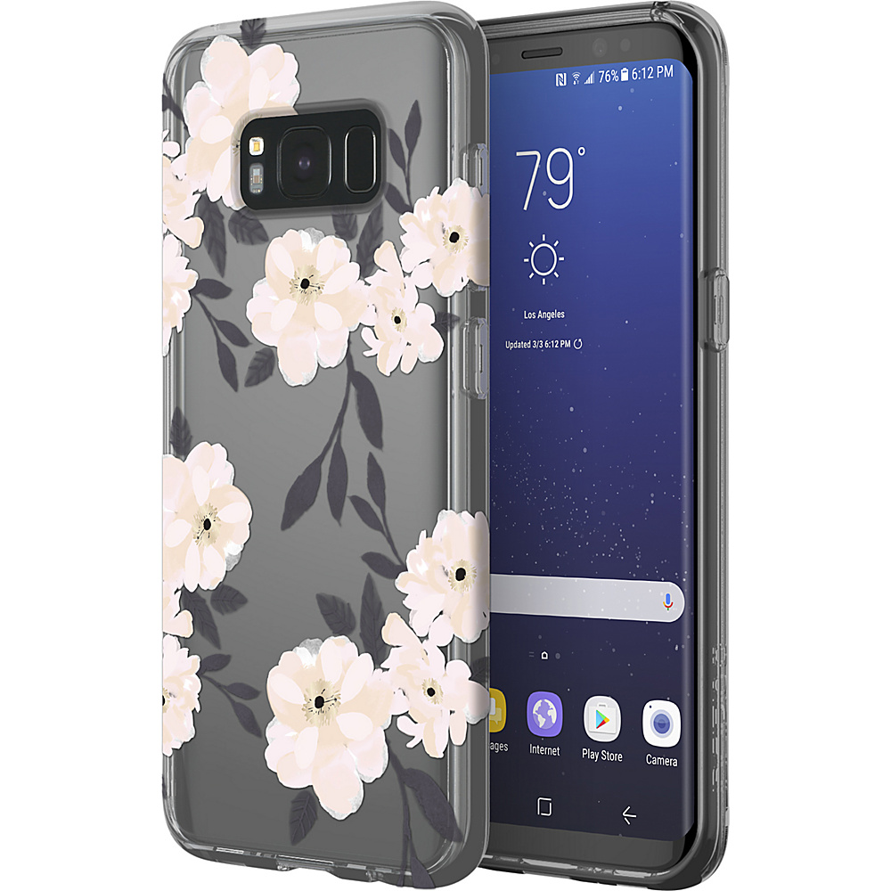 Incipio Design Series Classic for Samsung Galaxy S8 Spring Floral - Incipio Electronic Cases - Technology, Electronic Cases