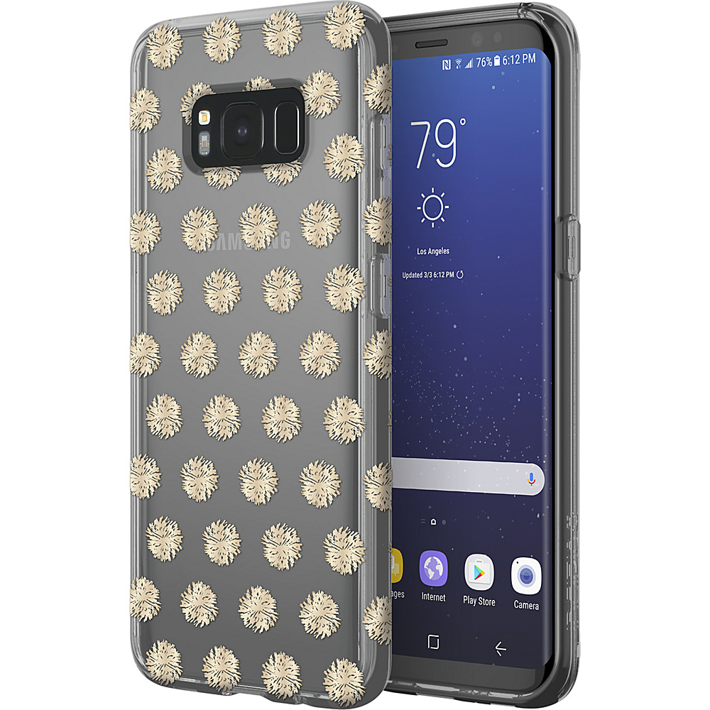 Incipio Design Series Classic for Samsung Galaxy S8 Pom Pom - Incipio Electronic Cases - Technology, Electronic Cases