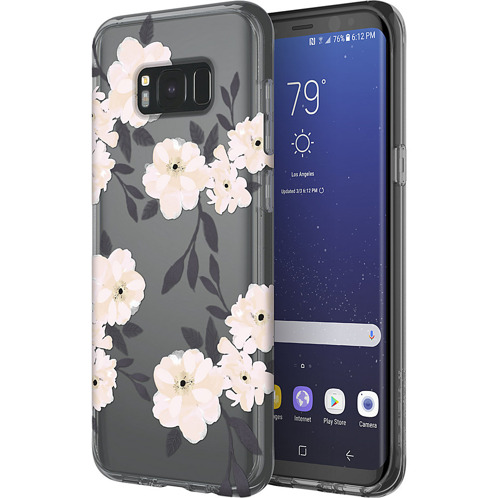 Incipio Design Series Classic for Samsung Galaxy S8+ Spring Floral - Incipio Electronic Cases - Technology, Electronic Cases