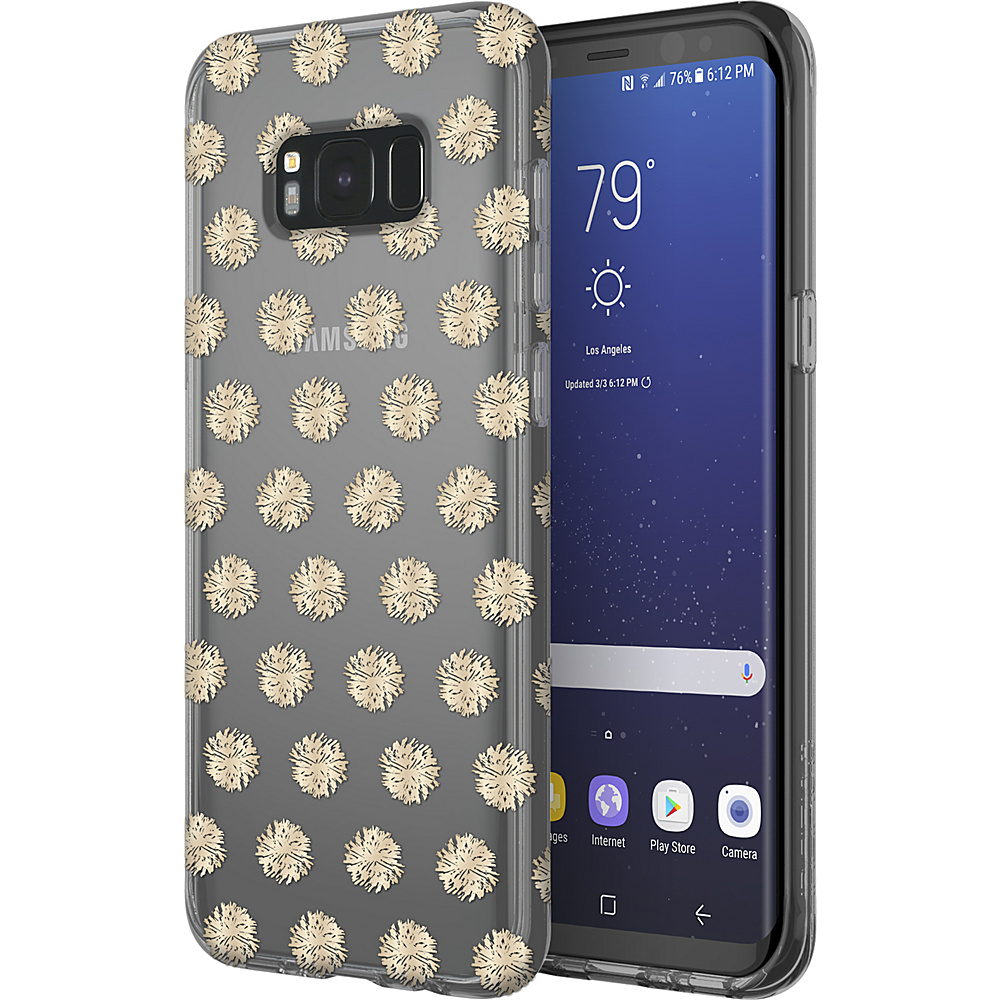 Incipio Design Series Classic for Samsung Galaxy S8+ Pom Pom - Incipio Electronic Cases - Technology, Electronic Cases