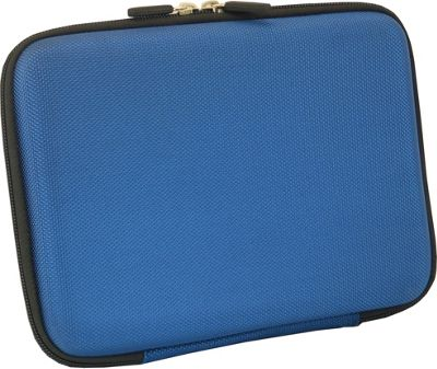 Digital Treasures WallIt! 8 inch Tablet Case Blue - Digital Treasures Electronic Cases
