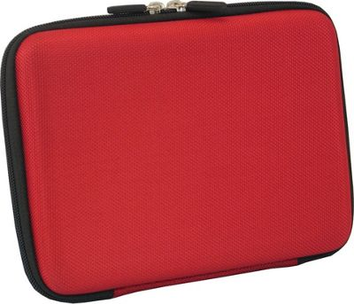 Digital Treasures WallIt! 8 inch Tablet Case Red - Digital Treasures Electronic Cases