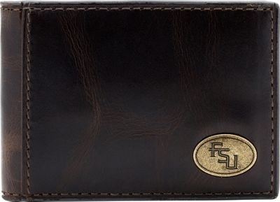Jack Mason League NCAA Legacy Slim Bifold Florida State Seminoles - Jack Mason League Men's Wallets