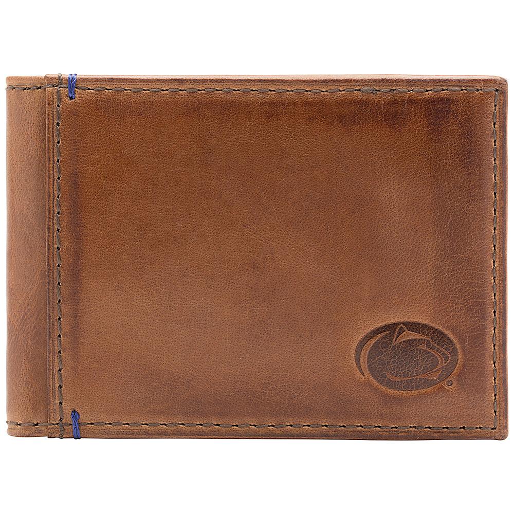 Jack Mason League NCAA Campus Slim Bifold Penn State Nittany Lions - Jack Mason League Mens Wallets - Work Bags & Briefcases, Men's Wallets