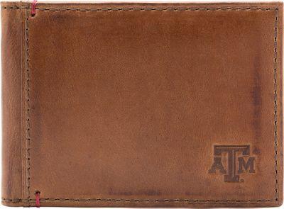 Jack Mason League NCAA Campus Slim Bifold Texas A&M Aggies - Jack Mason League Men's Wallets