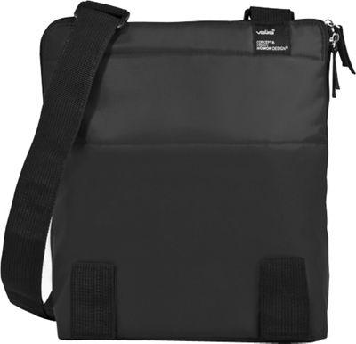 Valira Nomad Take Away Lunch Bag Black - Valira Travel Coolers
