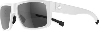 adidas sunglasses Matic Sunglasses Matte White - adidas sunglasses Eyewear