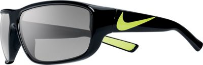 Nike Sunglasses Mercurial 8.0 Sunglasses Black Volt - Nike Sunglasses Eyewear