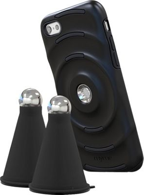 Unity MyMe Unity System + Extra Cradle for iPhone 7 Plus Black - Unity Electronic Cases