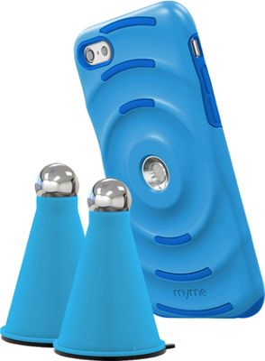 Unity MyMe Unity System + Extra Cradle for iPhone 7 Plus Blue - Unity Electronic Cases