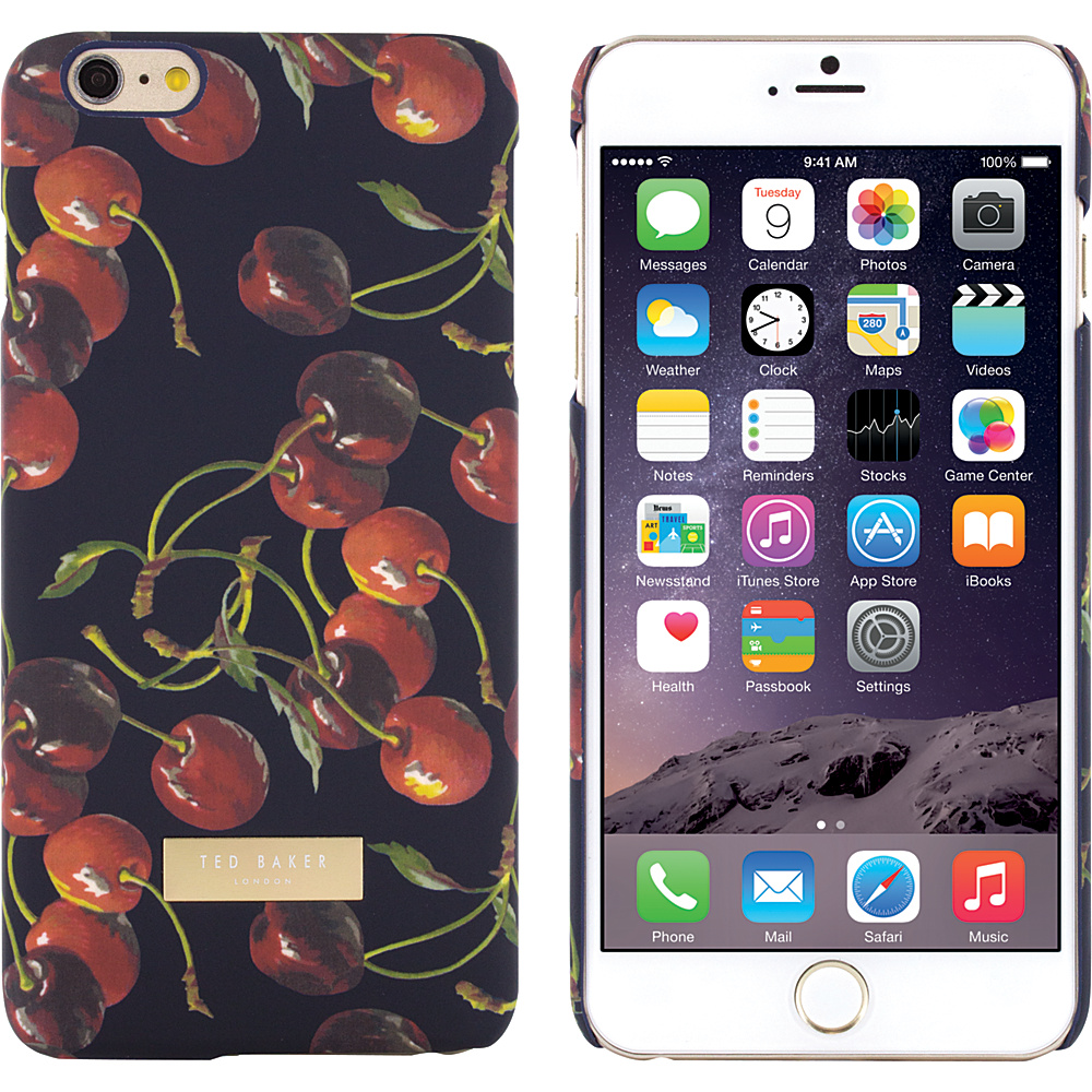 3ac0a37da9060 Ted Baker iPhone 6 6s Plus Case Portae Cheerful Cherries - Ted Baker  Electronic Cases