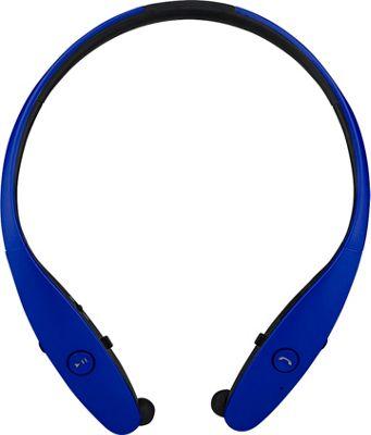 XIT Bluetooth Tone Soundband Blue - XIT Headphones & Speakers
