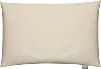 Bucky Natural Travel Bed Pillow Beige - Bucky Travel Comfort and Health