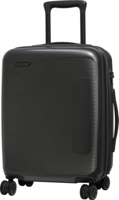 it luggage Autograph Hardside 8 Wheel 20.1 inch Expandable Spinner Luggage Dark Grey - it luggage Hardside Carry-On