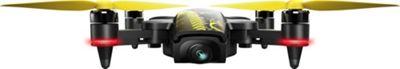 XIRO Tech Xplorer Mini Drone with Pebble Case and Extra Battery Black - XIRO Tech Cameras