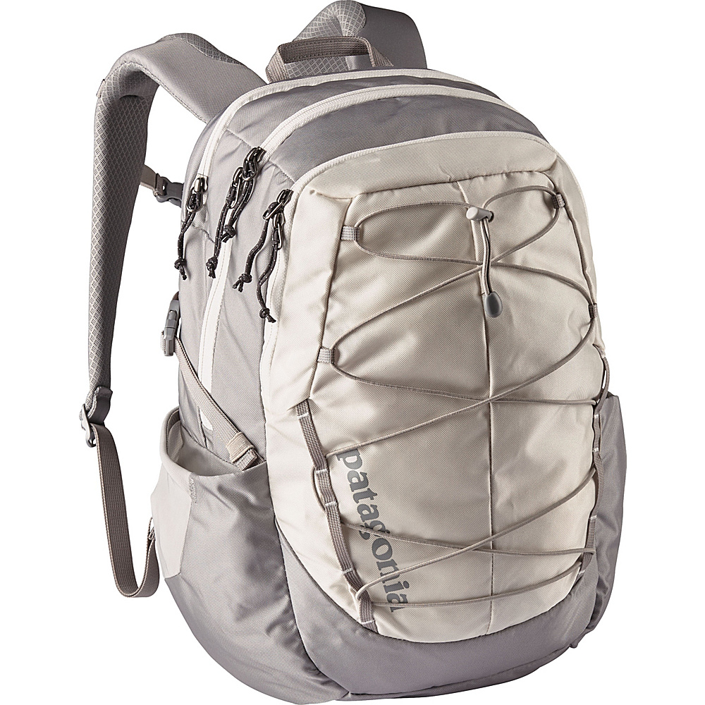 Patagonia Womens Chacabuco Pack 28L Birch White - Patagonia Laptop Backpacks - Backpacks, Laptop Backpacks