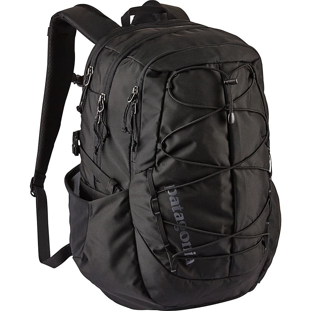 Patagonia Womens Chacabuco Pack 28L Black - Patagonia Laptop Backpacks - Backpacks, Laptop Backpacks