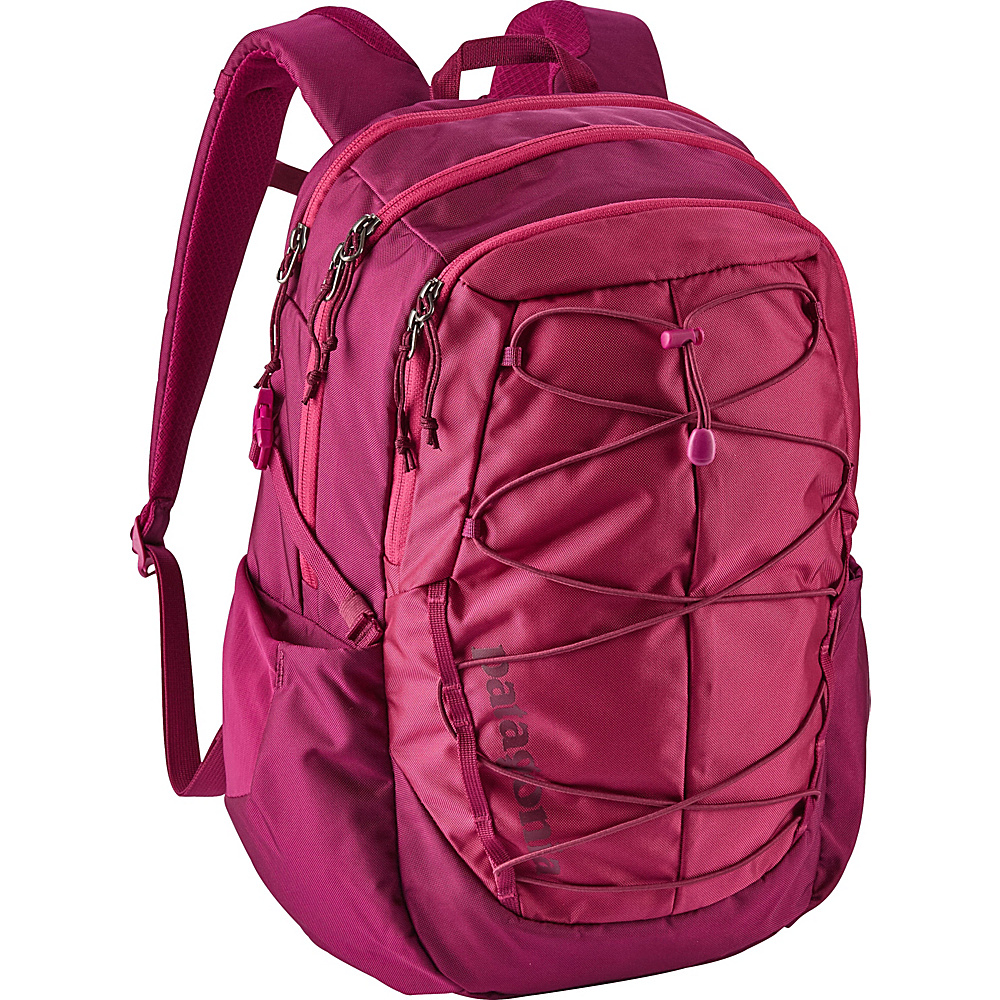 Patagonia Womens Chacabuco Pack 28L Craft Pink - Patagonia Laptop Backpacks - Backpacks, Laptop Backpacks