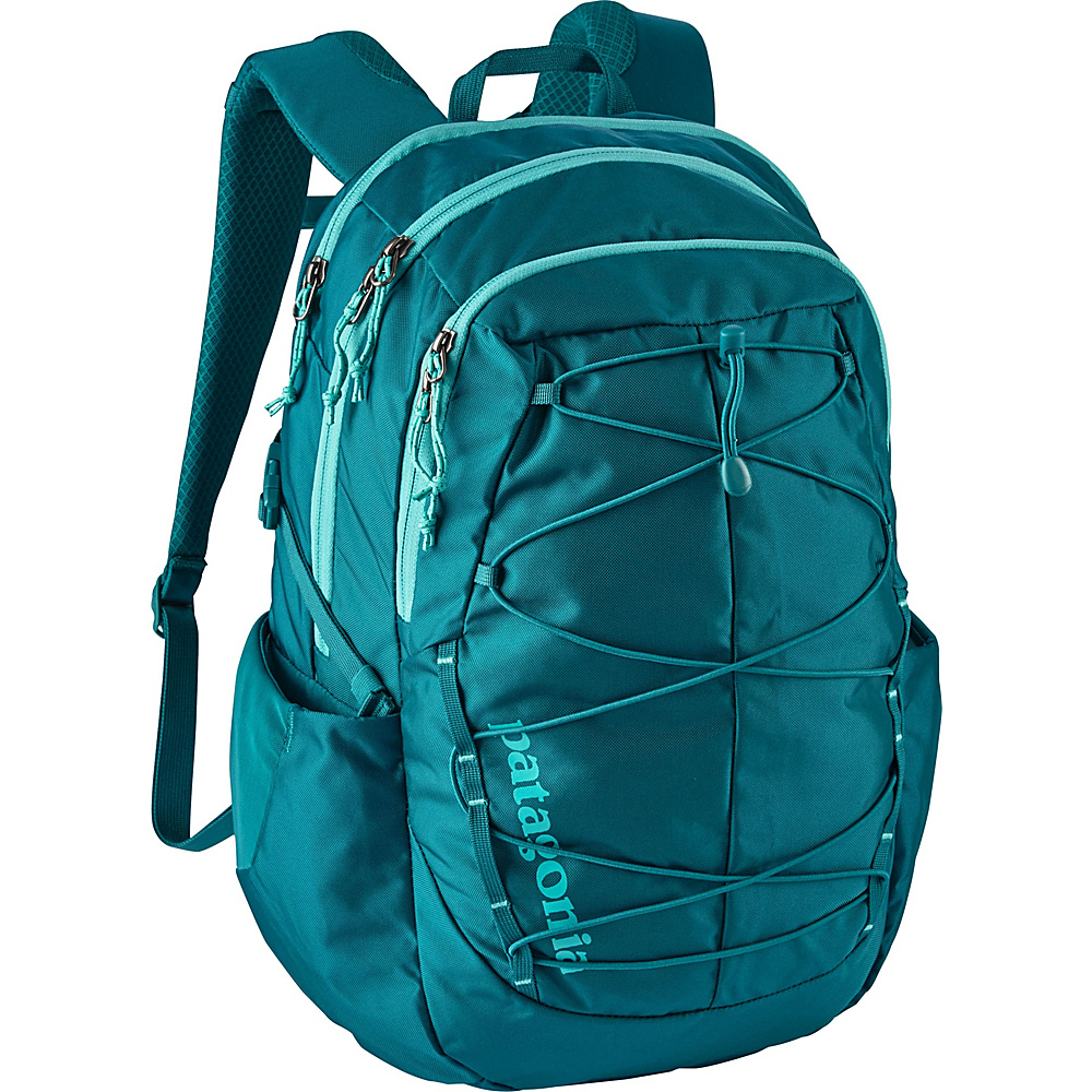 Patagonia Womens Chacabuco Pack 28L Elwha Blue - Patagonia Laptop Backpacks - Backpacks, Laptop Backpacks