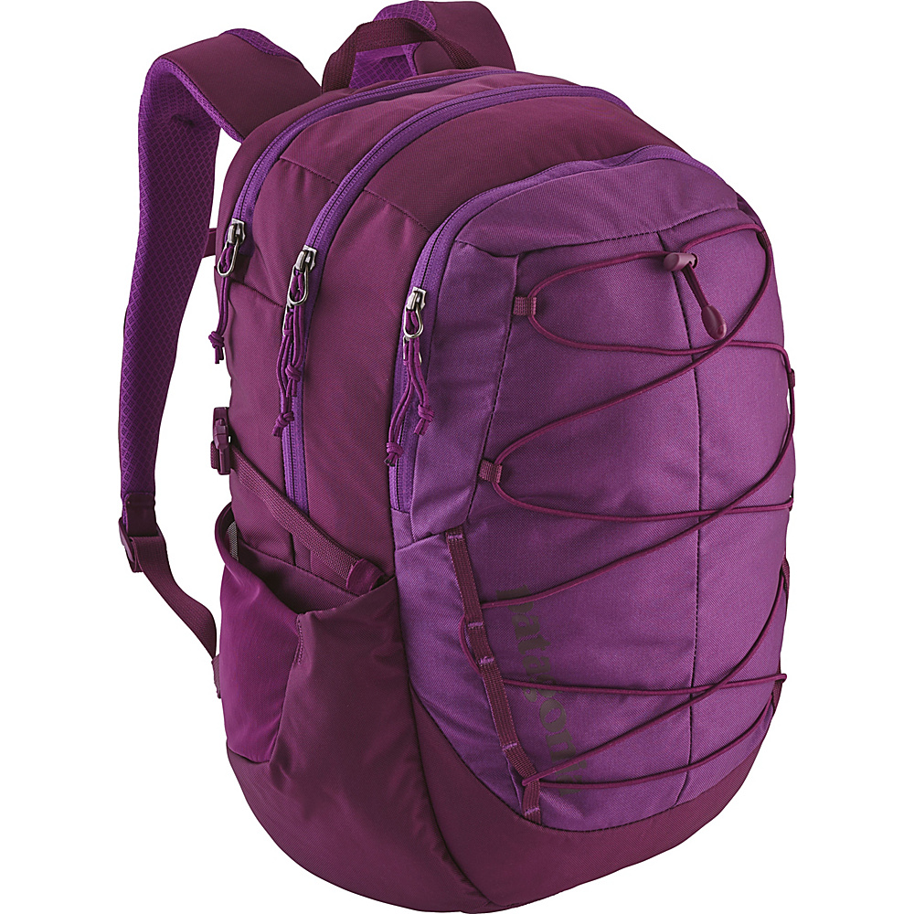 Patagonia Womens Chacabuco Pack 28L Geode Purple - Patagonia Laptop Backpacks - Backpacks, Laptop Backpacks