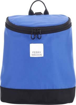 Perry Mackin Toddler Harness Backpack Blue - Perry Mackin Kids' Backpacks