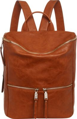 Splendid Ashton Backpack Cognac - Splendid Designer Handbags