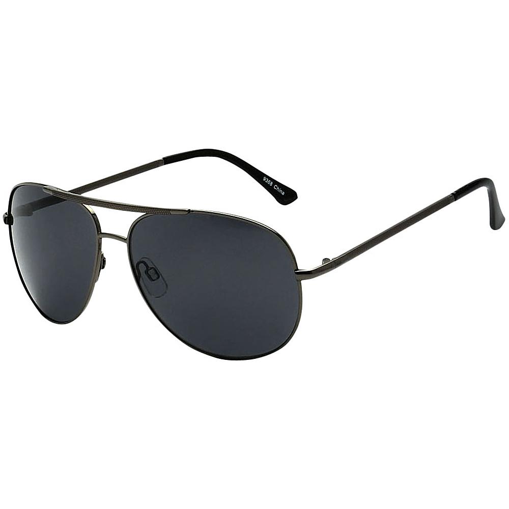 SW Global Showdown Aviator Sunglasses Black - SW Global Eyewear - Fashion Accessories, Eyewear