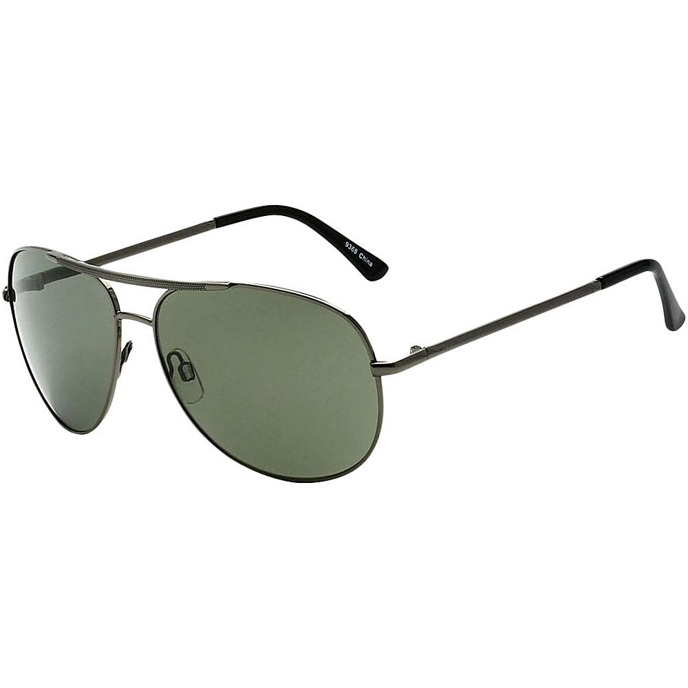 SW Global Showdown Aviator Sunglasses Grey - SW Global Eyewear - Fashion Accessories, Eyewear