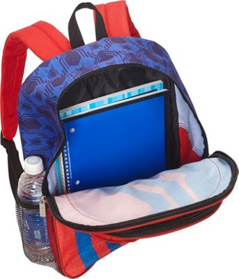 Marvel GDC Spiderman Backpack Red - Marvel GDC Kids' Backpacks
