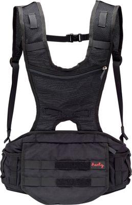 Henty Enduro Hydration Backpack Black - Henty Hydration Packs