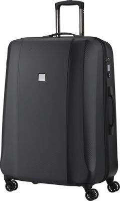 Titan Bags Xenon Deluxe 29 inch Hardside Checked Spinner Luggage Graphite - Titan Bags Large Rolling Luggage