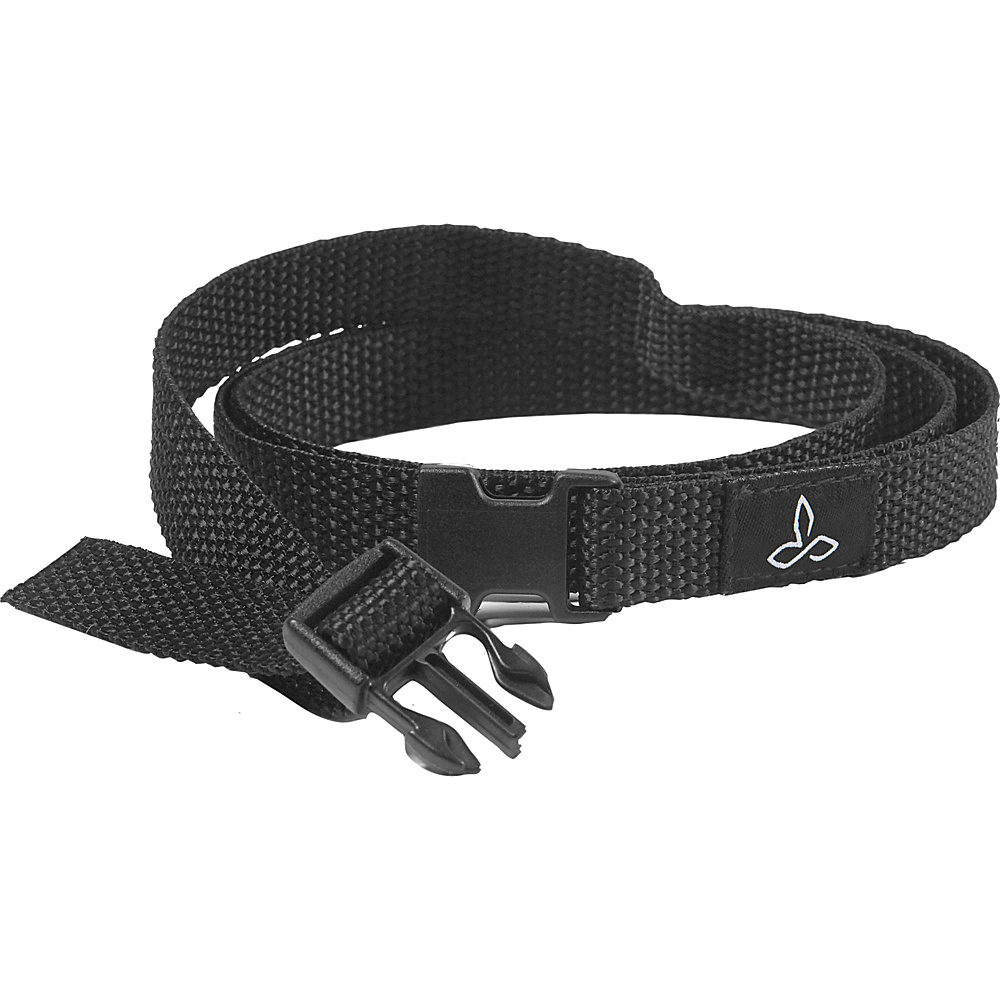 PrAna Chalkbag Belt Black - PrAna Sports Accessories - Sports, Sports Accessories