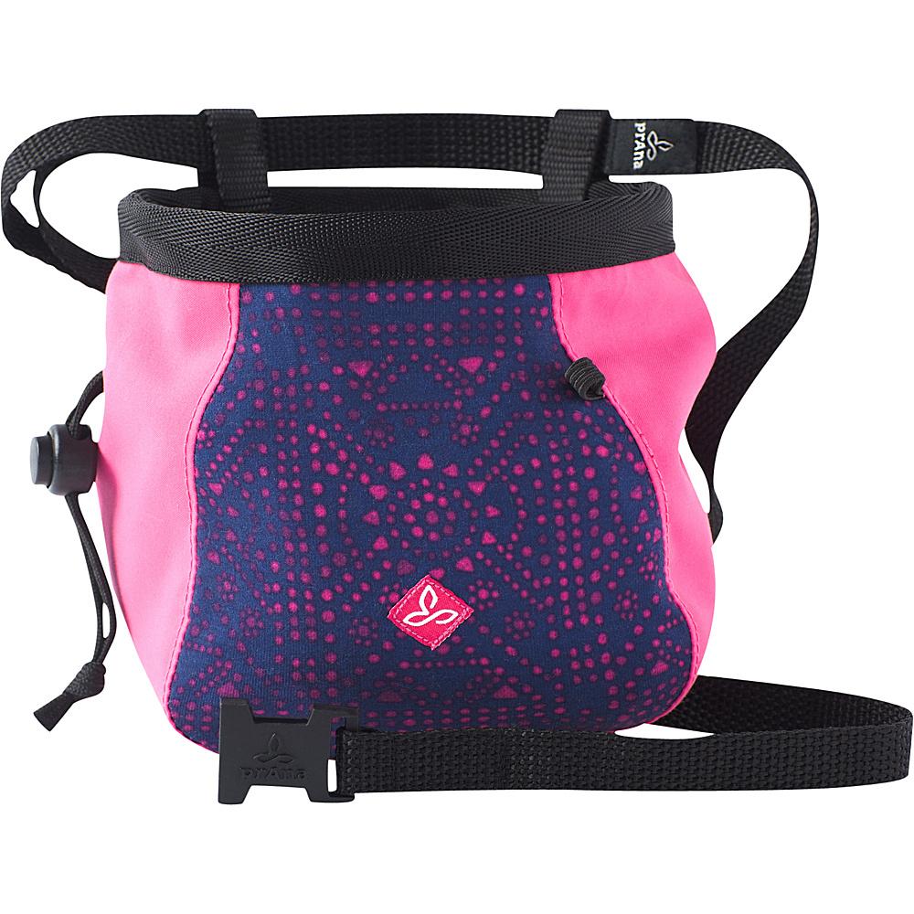 PrAna Large Womens Chalk Bag w/Belt Nautical Mosaic - PrAna Sports Accessories - Sports, Sports Accessories
