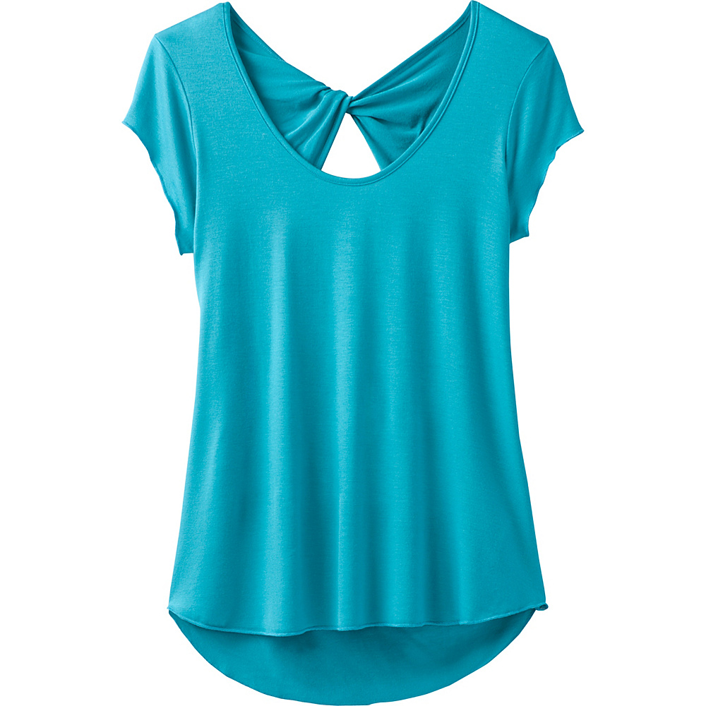 PrAna Willow Top XS - North Sea - PrAna Womens Apparel - Apparel & Footwear, Women's Apparel