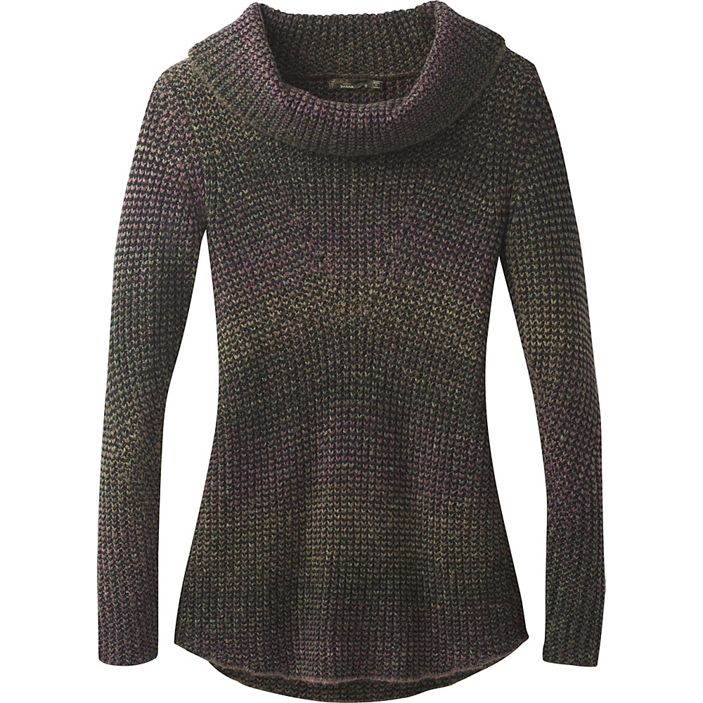 PrAna Hunter Tunic XL - Dark Olive - PrAna Womens Apparel - Apparel & Footwear, Women's Apparel